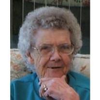 Ruth L.  (Willey) Brigham