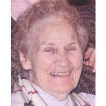 Helen Josephine  (Jo) Stout