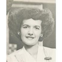 Eleanore Bujold