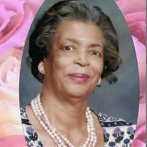 Patsy Marie Green