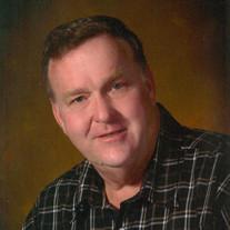 Glen A. Musch