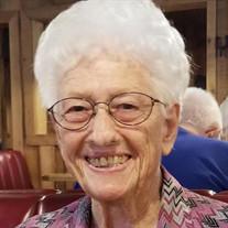 Velma Ortloff