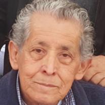 Leon Vasquez Ortega