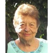 Jacqueline Michaud