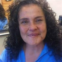 Pamela Clarissa Romero