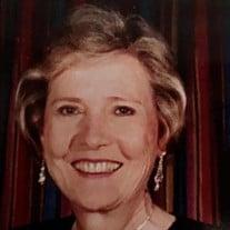 Iantha Lou Thurman