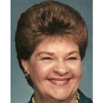 Patricia Ann  (Cope) Dumais