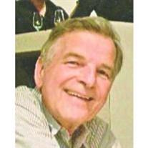 William Milne