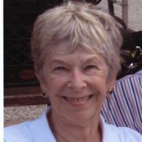 Joyce  (Olander) Gardiner
