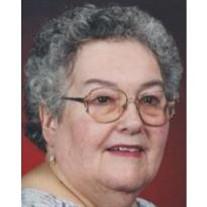 Laurette  Beaudoin