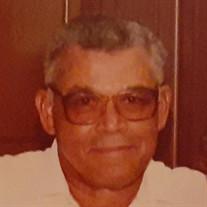 Iverson Bush