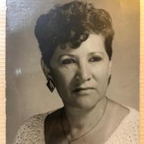 Maria Gloria Cobar