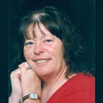 Brenda Faye Kennedy