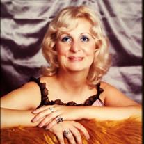 Jeanette Gail Wells