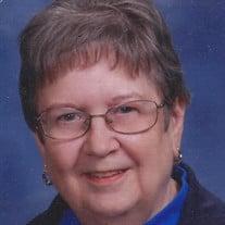 Marilyn Sue Horen