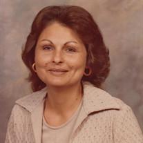 Willie Mae Pegram Bayne