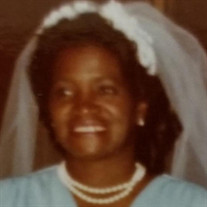 Beryl Louise McSweaney