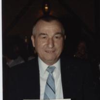 Laudislaus S. Bocek