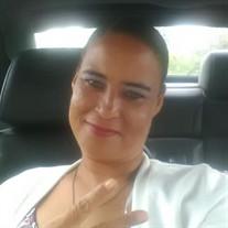 Yvette Janese Be Lue