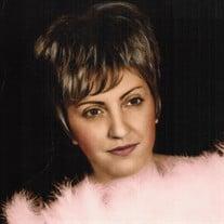 Genevieve Rose Manning