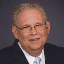 Rev. Harry Clifford Henneman