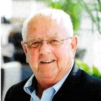 Larry Wayne Nelson