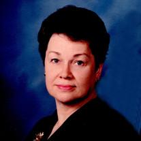 Janice M. Quarters