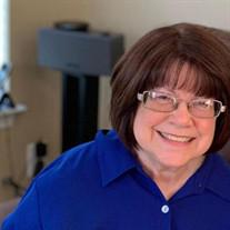 Susan Moore Hollingsworth