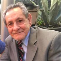 Ernesto Munoz Ortega