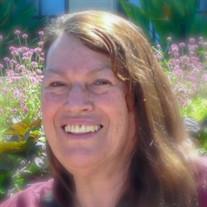 Monika Ruth Crain
