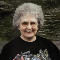 Rachael M. Pomerenke