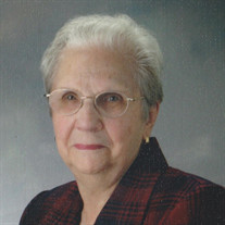 Marion M. Mach
