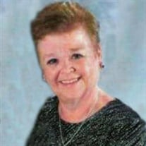 Catherine 'Cathy' G. Nichols