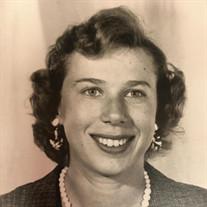 Irene Marie Wystepek