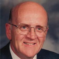 Daniel C. Suess