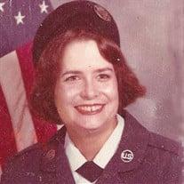 Sheryl Ann Morgan