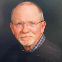 James Michael Boudreau