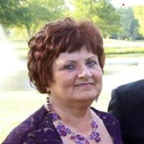 Deborah A Payida