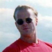 Daniel Lee Byars, II