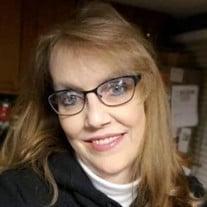 Mrs. Kelly Jo Ellertson