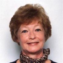 Carolyn Ann Greenwell Oliver Bradley