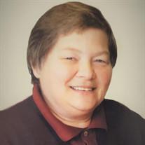 Doreen Bokarvich
