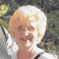 Bonnie Jean Glades