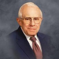 Donald Eugene Trewett