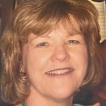 Carol Tracy Mattock