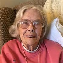 Myrtle Marie Leibold