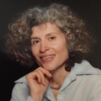 Jean Amber Odum
