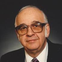 James F. Mense