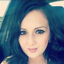 Ashlee Rainee Bustillos