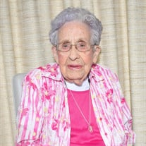 Hazel Bernice Cain